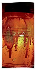 Classic Lighting Art 1 Beach Towel