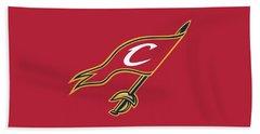 Cleveland Cavaliers Beach Towel