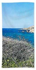 Cliff  Beach Sheet