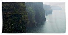 Cliffs Of Moher Beach Sheet