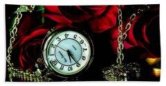 Clock-rose Beach Sheet
