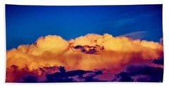 Clouds Vi Beach Towel