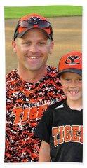 Coach Sodorff And Cody 9739 Beach Sheet