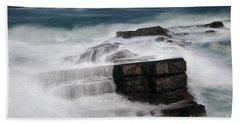Coastal Dreams 1 Beach Towel