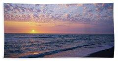 Cobblestone Beach Towel
