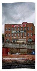 Coca Cola Beach Sheet