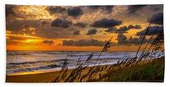 Collaboration Beach Towel by John Harding