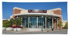 Colonial Life Arena Beach Towel