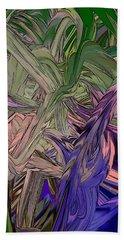 Color Flow 7 Beach Sheet