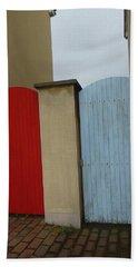 Colors Beach Sheet
