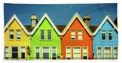 Colours Of Whitehead Beach Sheet