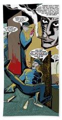Comic Page1 Beach Sheet