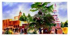 Commercial Street, Old Town Auburn Beach Sheet