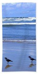 Companion Crows Beach Sheet