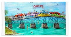 Conch Day Beach Sheet