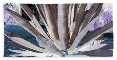 Cool Agave Beach Sheet
