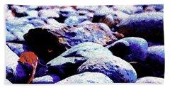 Cool Rocks- Beach Sheet