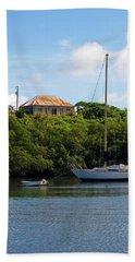 Coral Bay 1 Beach Sheet