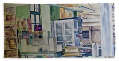 Corcoran School Of Art Ceramic Studio Back In The Days Beach Sheet