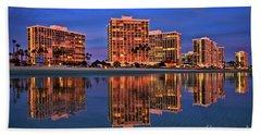 Coronado Glass Beach Towel