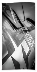 Corsair - Bw Series Beach Towel