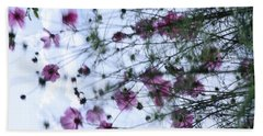 Beach Towel featuring the photograph Cosmos Number  Four by Brian Boyle