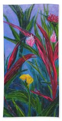 Costa Rica Beach Towel