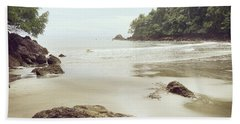 Costa Rica Beach Sheet