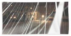 Coulter Snow  Beach Sheet