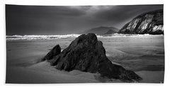 Coumeenoole Beach Beach Towel