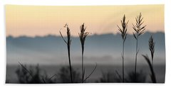Hayseed Johnny Beach Sheet by John Glass