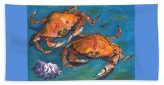 Crabs Beach Sheet