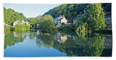 Cromford Millpond Beach Sheet