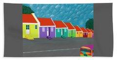 Curacao Dreams IIi Beach Towel