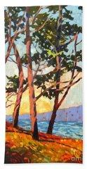 Cypress Light Beach Sheet