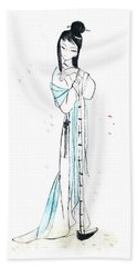 Daiyu Beach Towel