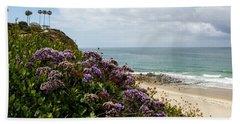 Dana Point Beach Towel