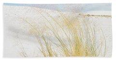Dancing Grass Beach Towel