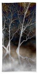Dancing Tree Altered Beach Sheet