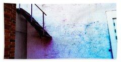 - Beach Towel