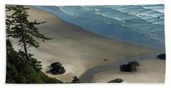 Dappled Light Beach Towel