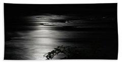 Dark River Beach Sheet