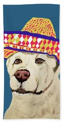 Date With Paint Sept 18 4 Beach Towel