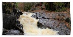 Dave's Falls #7284 Beach Sheet