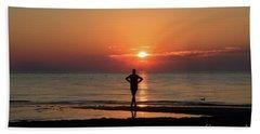 Dawn II Beach Towel