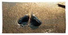 Dawn IIi Beach Towel