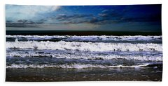 Dawn Of A New Day Seascape C2 Beach Towel