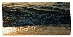 Dawn V Beach Towel