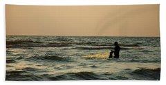 Dawn Vii Beach Towel