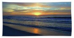 Dawning I I Beach Towel